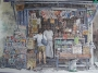 Mamak Newspaper Store