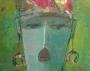 dayak girl 2010