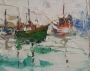 fishing boats 2000