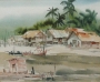 fishing village 1995