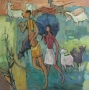 goat shepherd