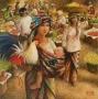 kampung life market 2010