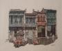 king street, penang 1999