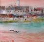 malacca river1 1993