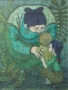 mother & children 1992