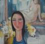 nude portrait 1993