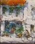old house, penang 2000