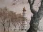penang clocktower 1993