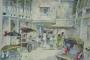 penang trishaws 1990