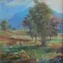 rural scene 1990