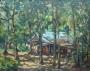 small-holders hut 1990